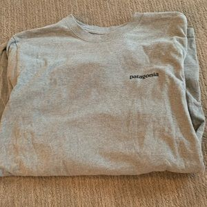Patagonia Long sleeve tee shirt